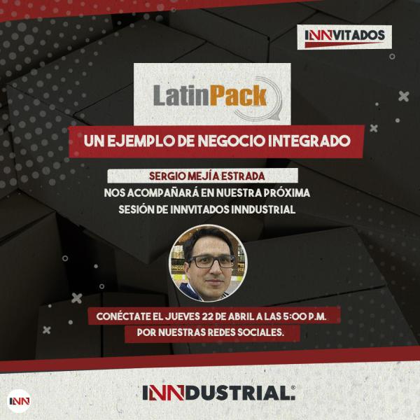 Innvitados - LatinPack, un ejemplo de negocio integrado