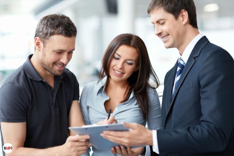 Vendedores y atención al cliente