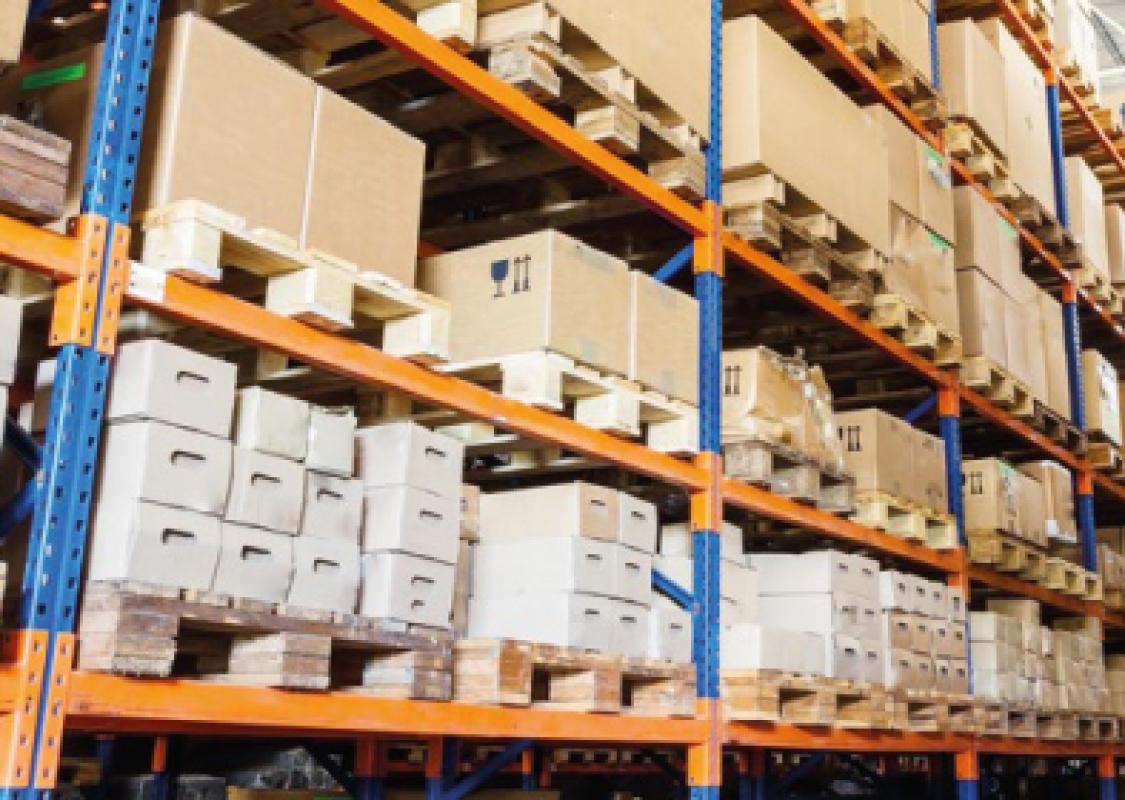 Inventario En Consignación - Modelos de abastecimiento