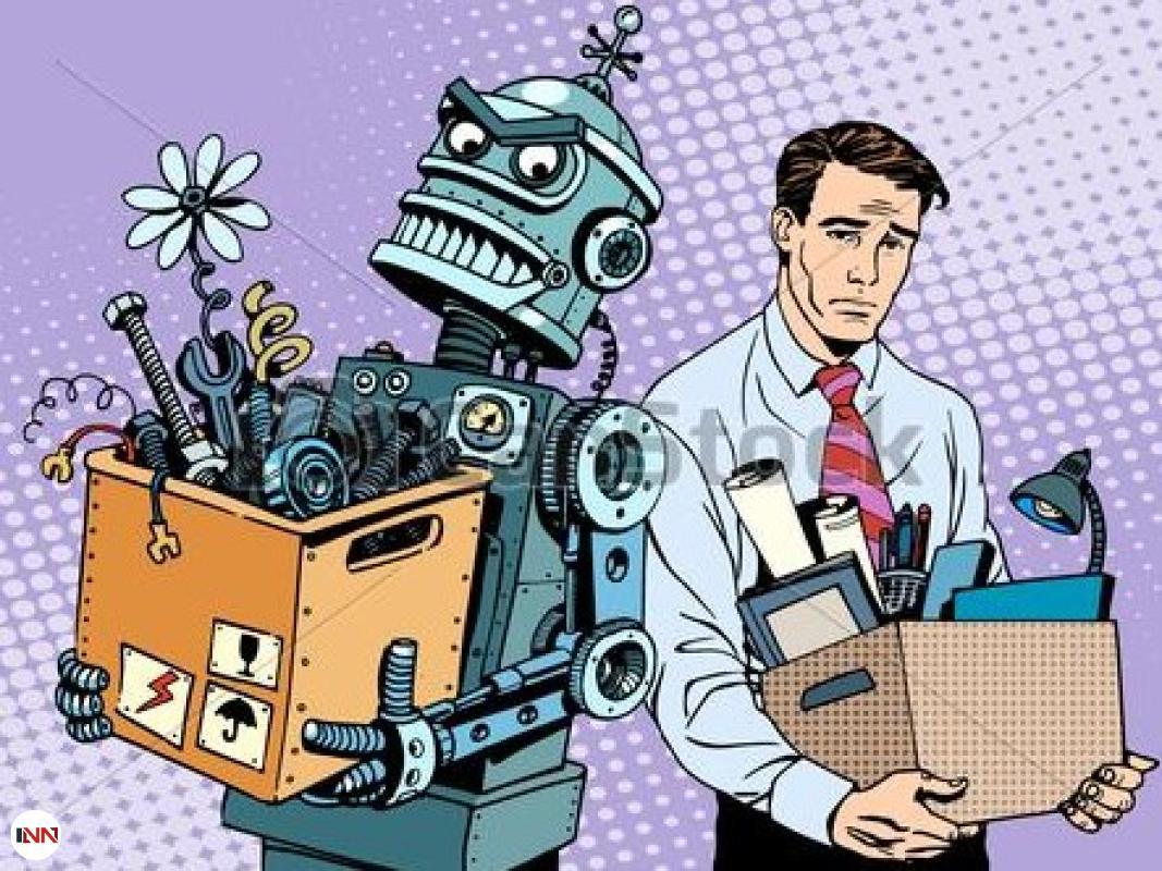¿Robots vs Humanos?
