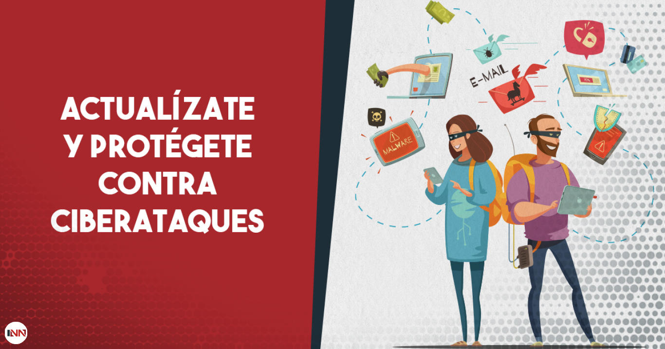 Aumentan los ciberataques contra organizaciones en Colombia
