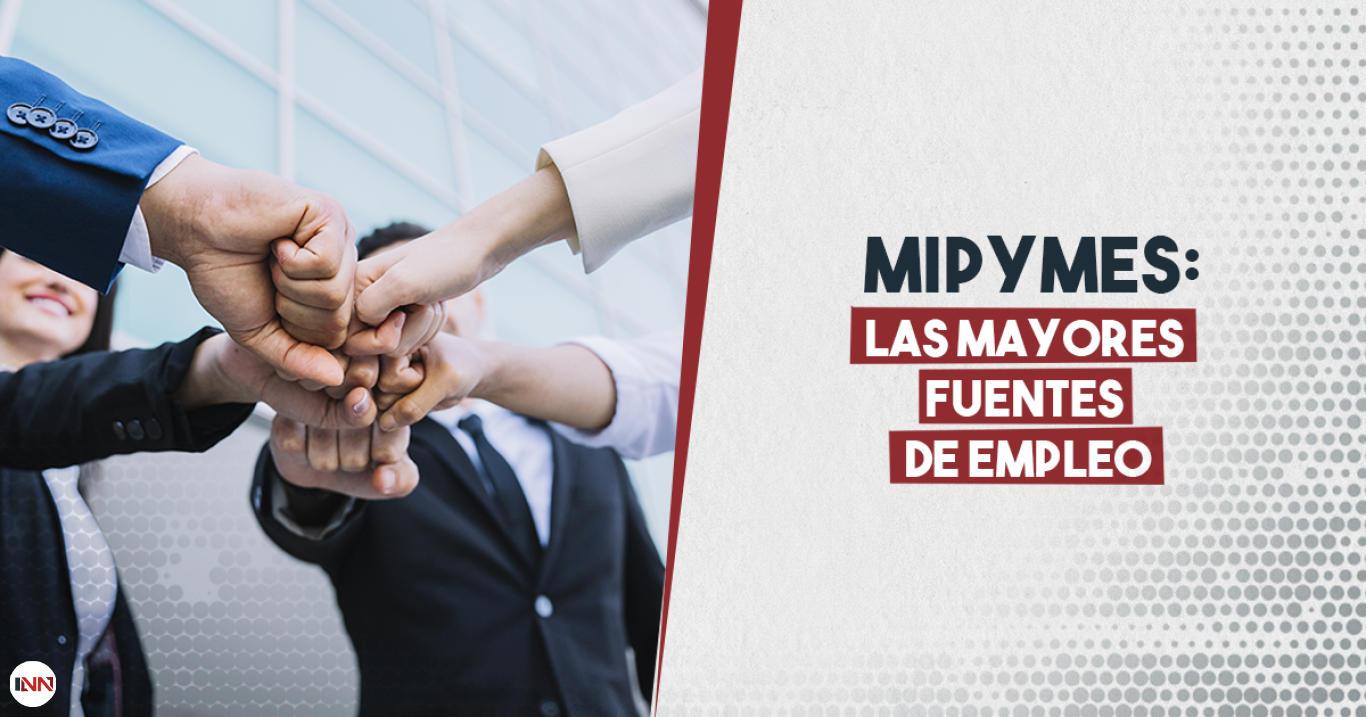Las MiPymes, cada vez más importantes en la economía del país