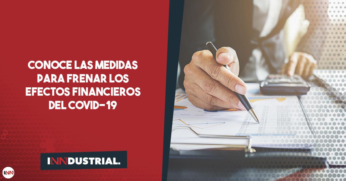 ¿Cómo pueden las industrias prepararse para el impacto económico que deja el COVID-19?