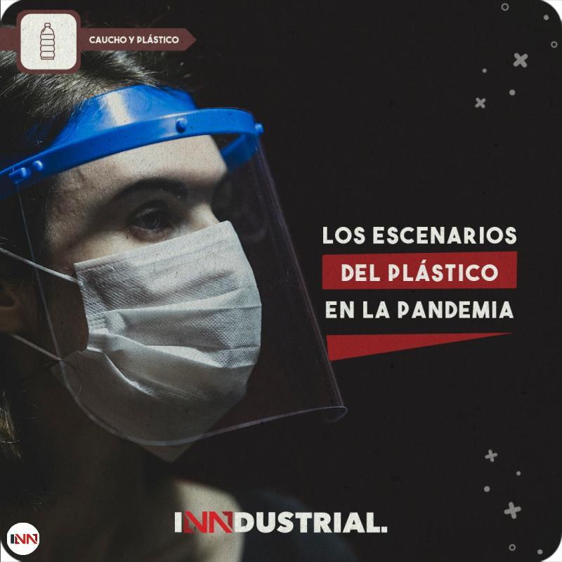 La industria del plástico en la pandemia