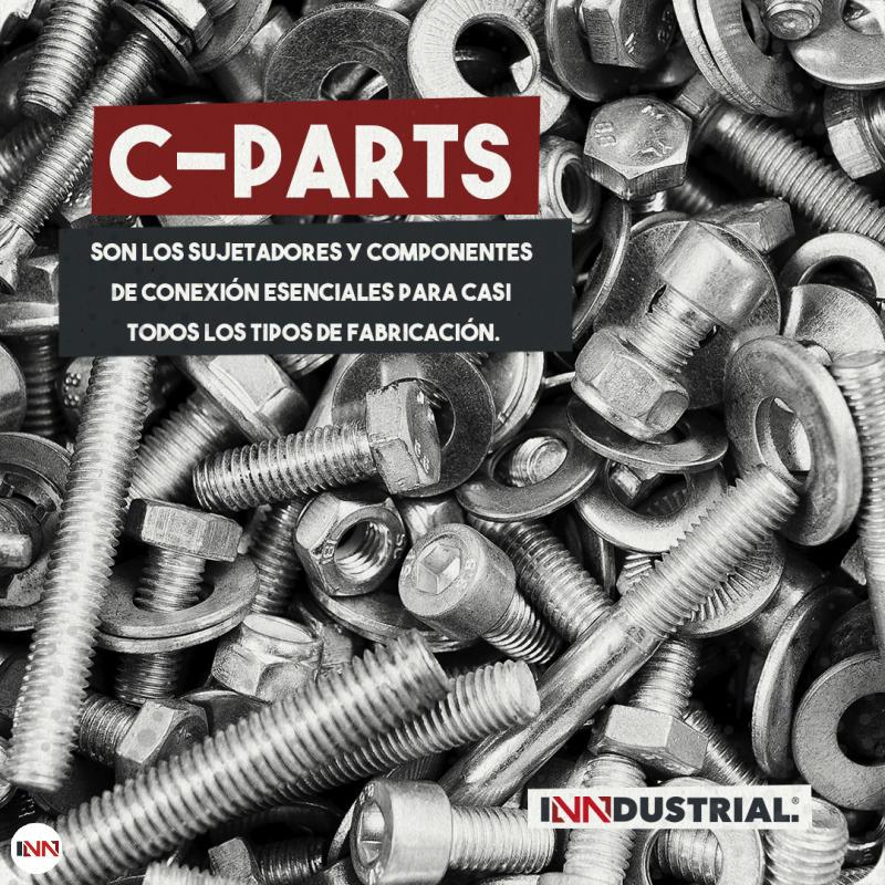 C-parts
