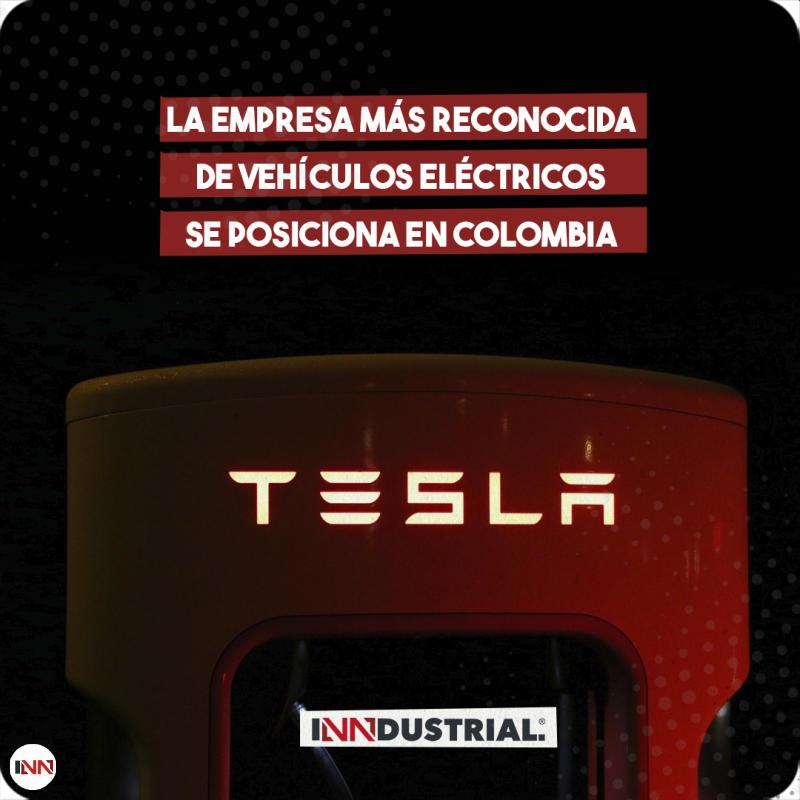 La Empresa más Reconocida de Vehículos Eléctricos se Posiciona en Colombia