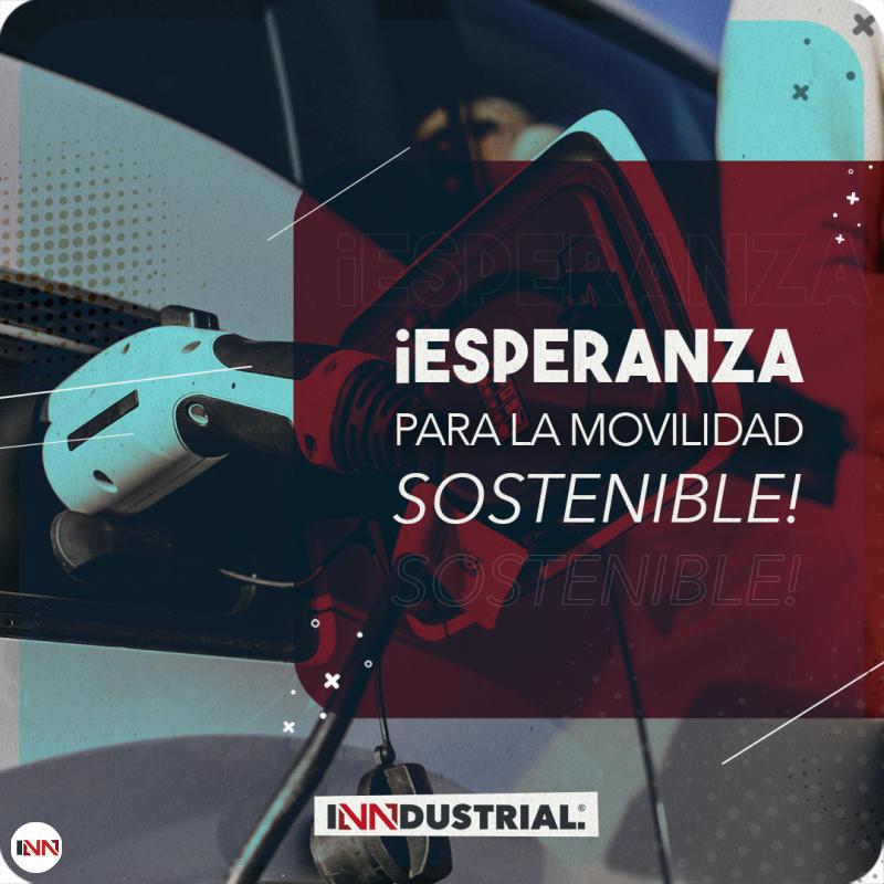 ¡Esperanza para la movilidad sostenible!
