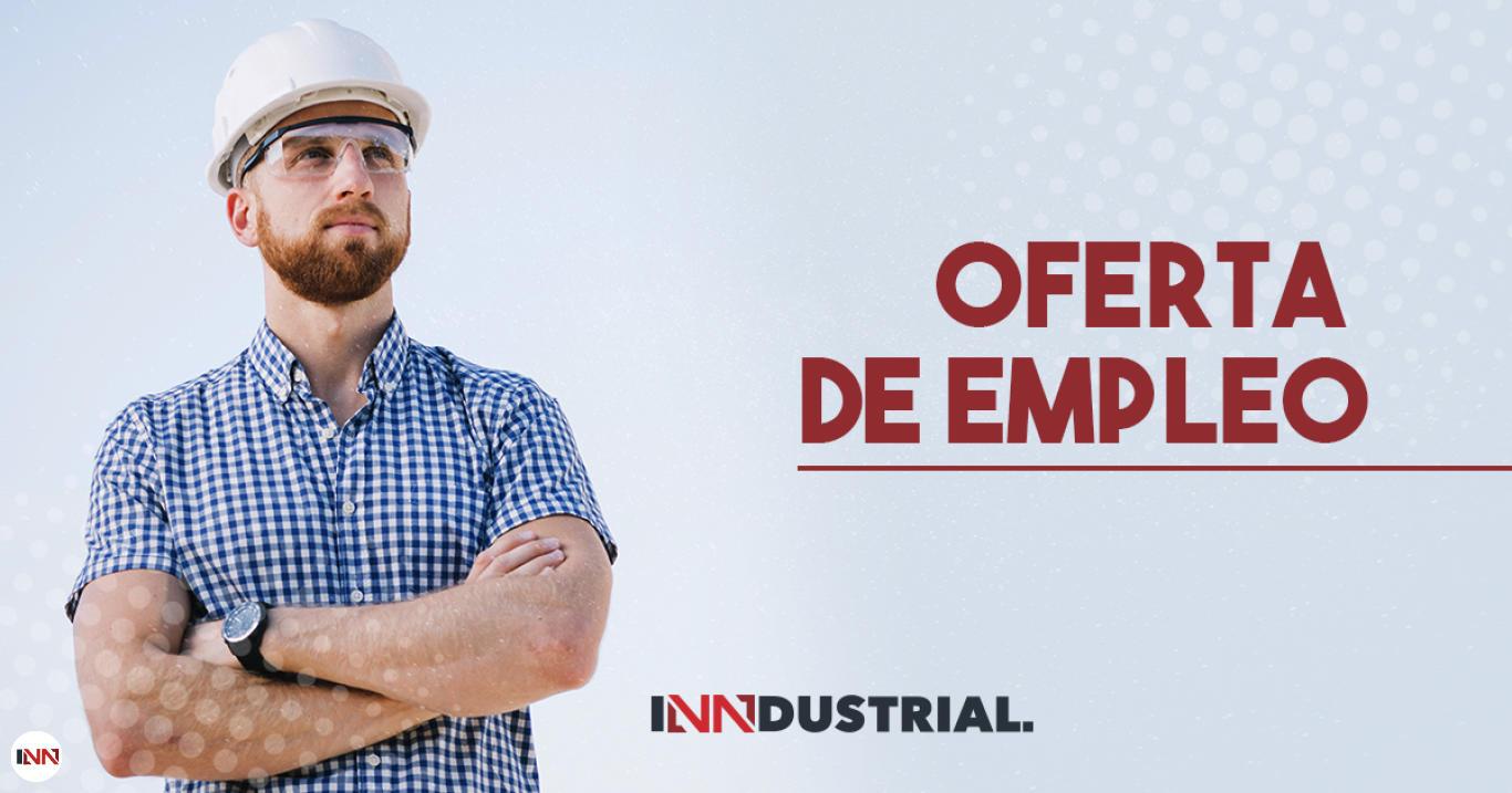 OPERADOR DE MANTENIMIENTO ELECTRICO INDUSTRIAL